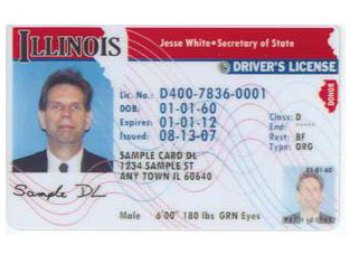 You Morrisonillinois Need To - Licenses Know Morrison Are Driver's Changing; Tom What